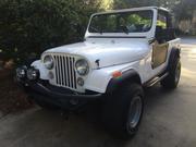 Jeep Cj 1977 - Jeep Cj