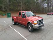 Ford F-350 296438 miles