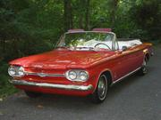 Chevrolet Corvair 83319 miles